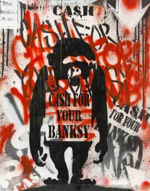Mad One-Monkey Cfyb-2015