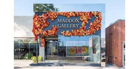 Maddox Gallery Los Angeles