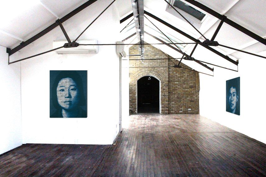 Magda Danysz Gallery Goes to London