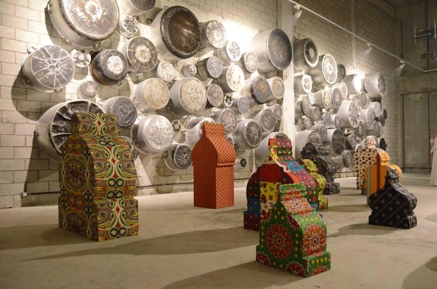 Saudi Arabia art