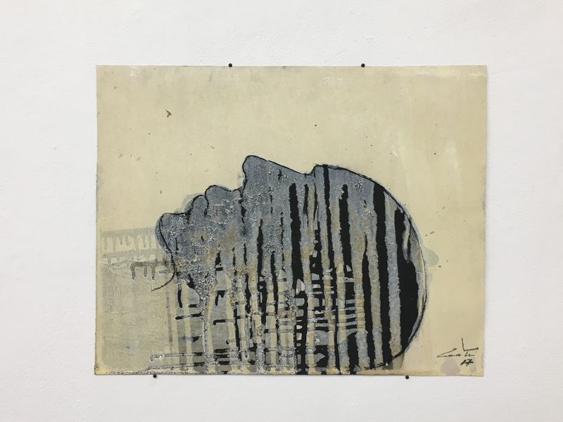 Mahi Binebine - Untitled, 2017