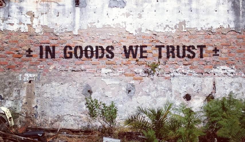 MaisMenos - Goods