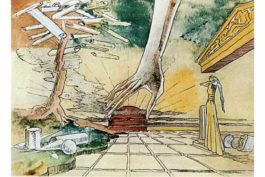 Man Ray - L'Aventure, 1972