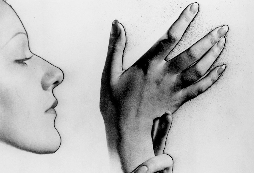 Man Ray - Untitled - Image via new bpcom