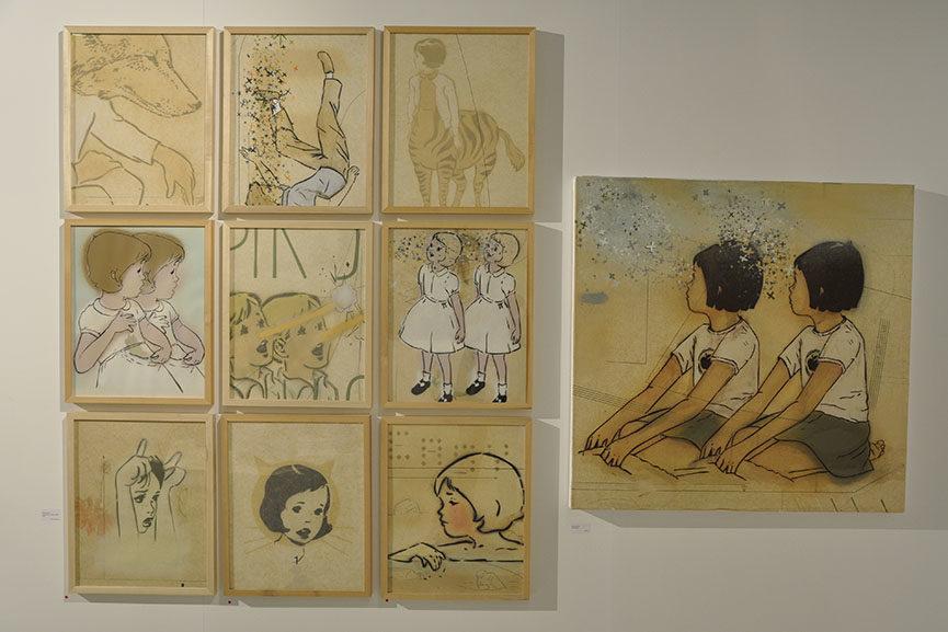 Andenken Gallery