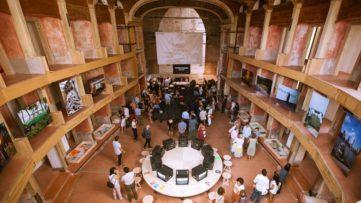 Manifesta 12 Palermo, Teatro Garibaldi Venue