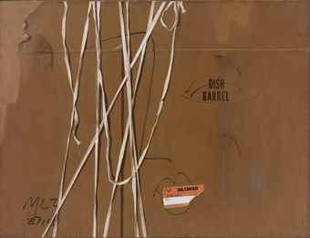 Mao Lizi-Rope-1987