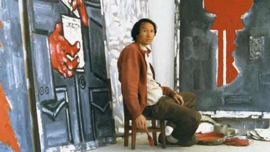 Mao Xuhui