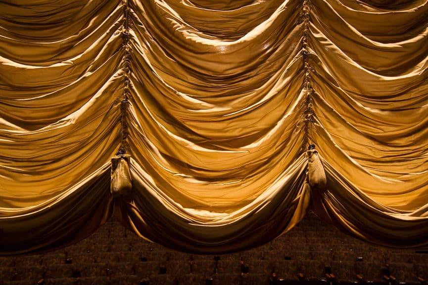 Mapa Teatro, production still for Project 24- Variations on Casa Tomada, 2017