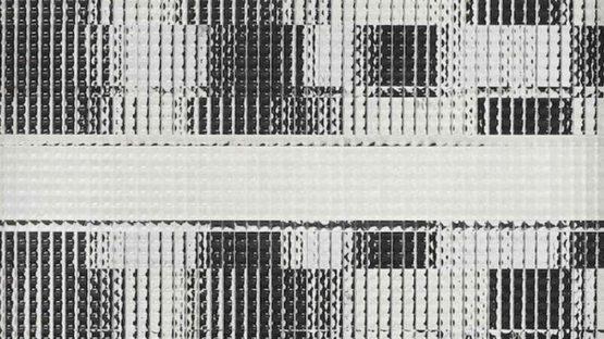 Marc Adrian - K4, 1960, detail