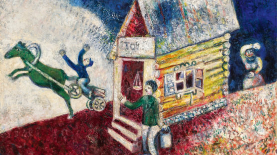 Impressionist & Modern Art Evening Sale