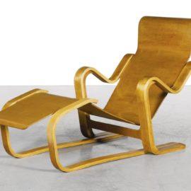 Marcel Breuer-Chaise Longue-1936