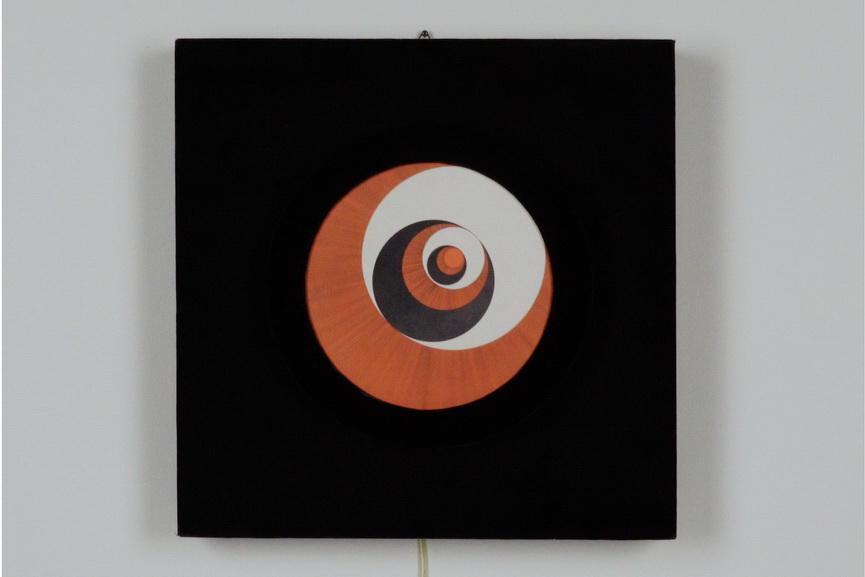 Marcel Duchamp - Rotoreliefs