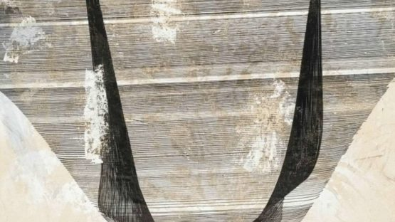 Marco Reichert - Untitled 11 (detail), 2016
