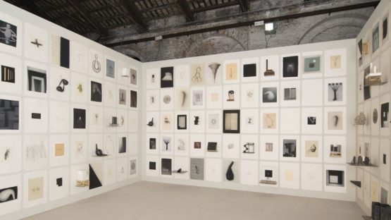 Marco Tirelli - Venice Biennale 2013 - photo courtesy of the artist