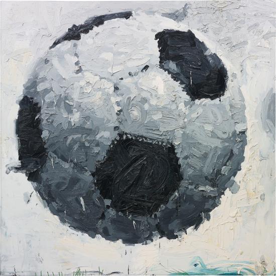 Marcus Harvey-Football-2006
