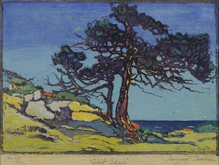 Margaret J. Patterson-Coast Cedars-1920