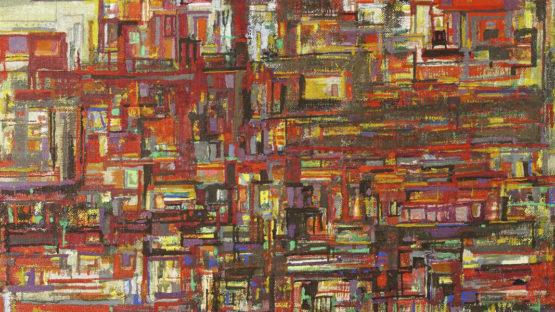 Art Contemporain Evening Sale