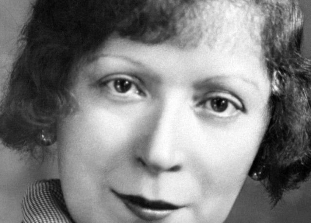 Marie Laurencin - profile picture, cubism, modernism, painting