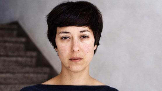 Marieta Chirulescu, Berlin, 2011