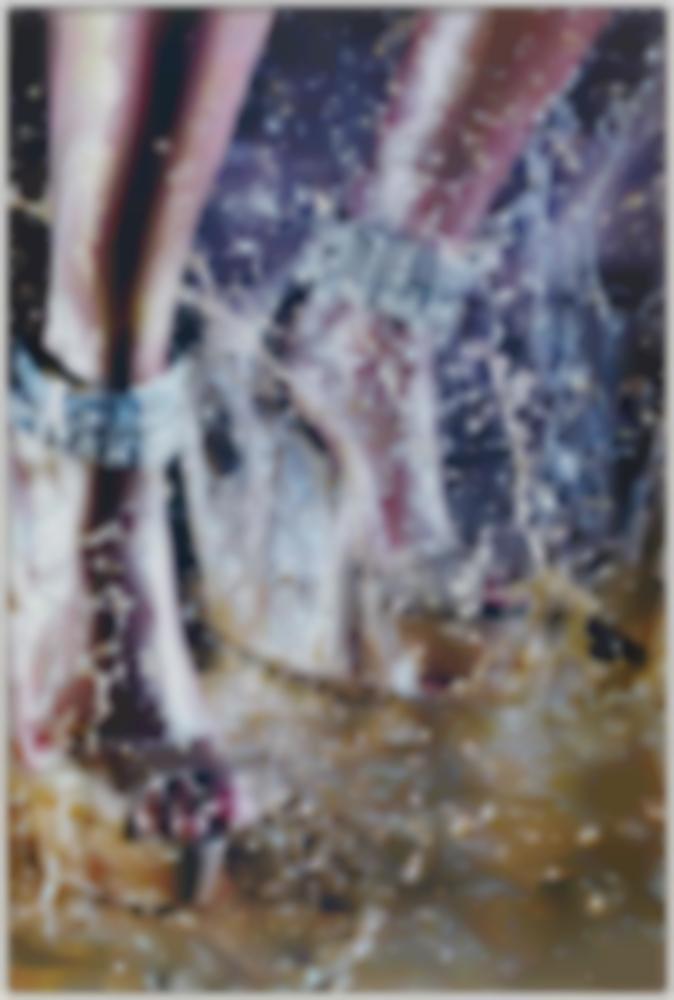 Marilyn Minter-Deluge-2011