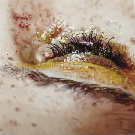 Marilyn Minter-Sun Spots-2007