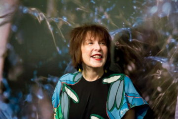 Fighting for Women's Rights - Meet Marilyn Minter Our Artist of the Month