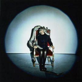 Marina Abramovic-Dragon Heads, Bonn-1992
