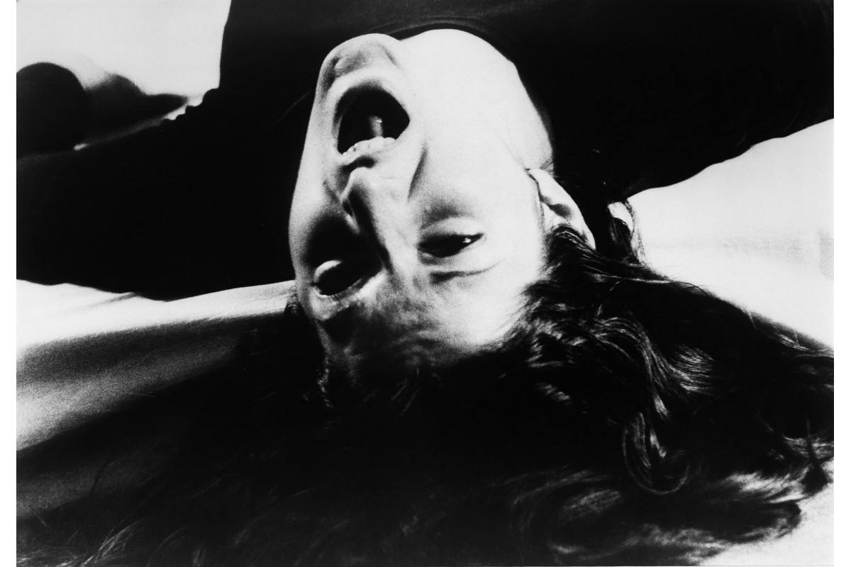 Marina Abramovic - Freeing the Voice
