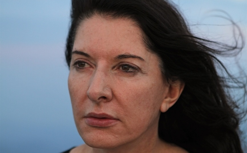 Marina Abramovic Retrospective in Australia Cancelled!