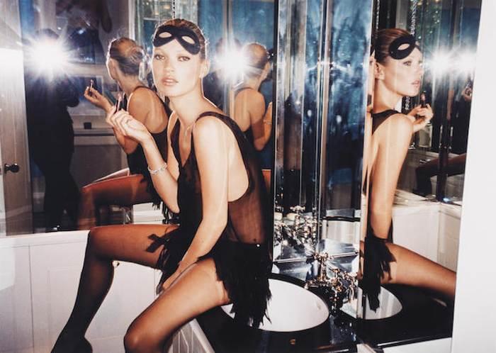 Mario Testino-Kate Moss, London, 2006-2012