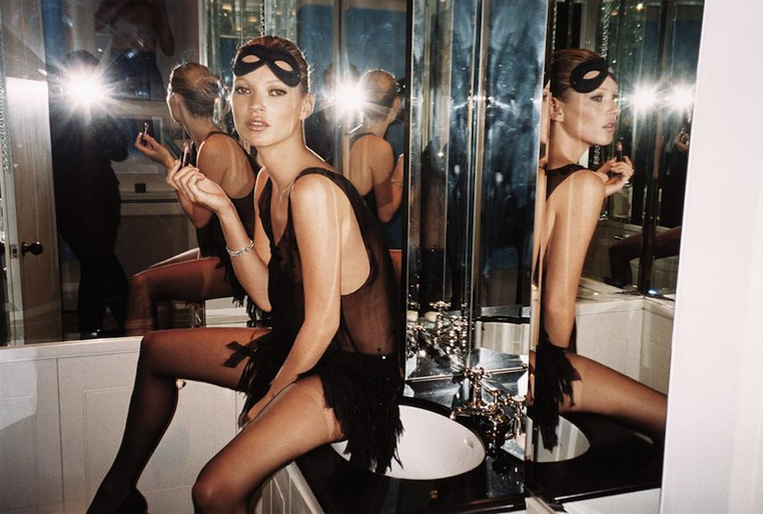 In 2016, the Museo of Mate Mariotestino commissioned the latest work found on Instagram