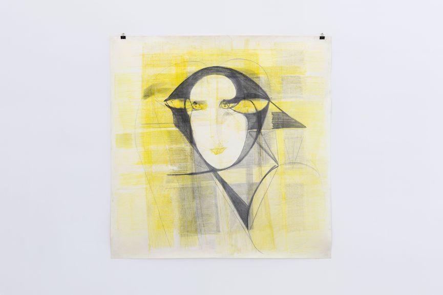 Untitled, 1993-96