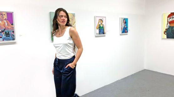 Marisa Rheem