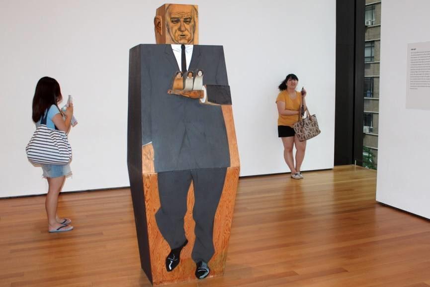 Marisol artist
