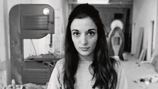 Marisol Escobar