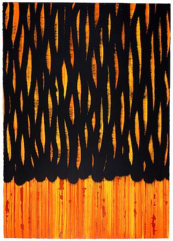 Mark Francis-Veil-2005