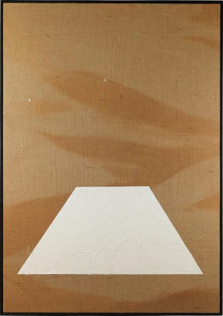 Mark Hagen-To Be Titled (Additive Painting 1)-2010