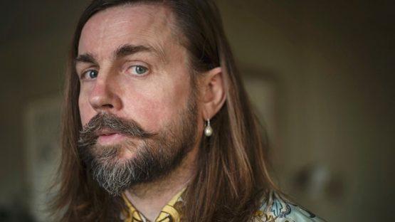 Mark Leckey - photo credit Sarah Lee, via The Guardian