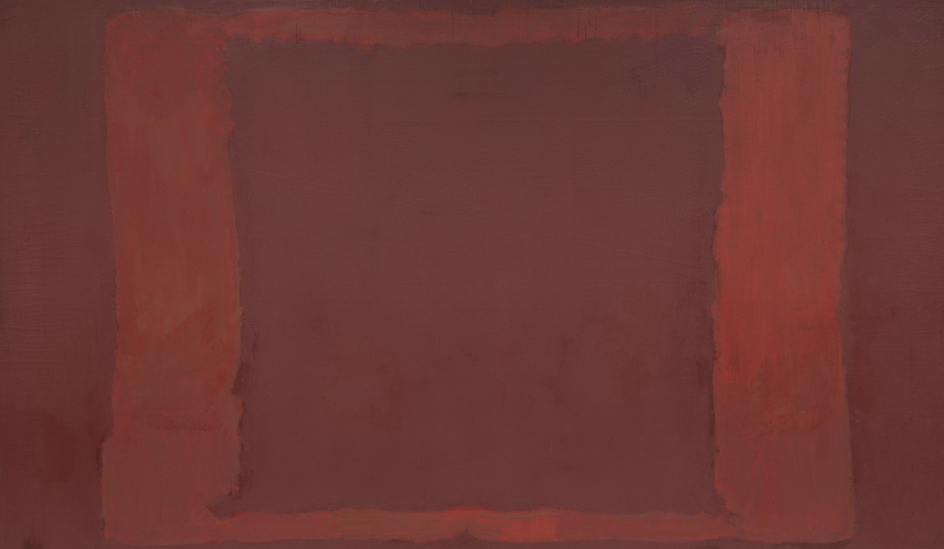 Mark Rothko – Untitled