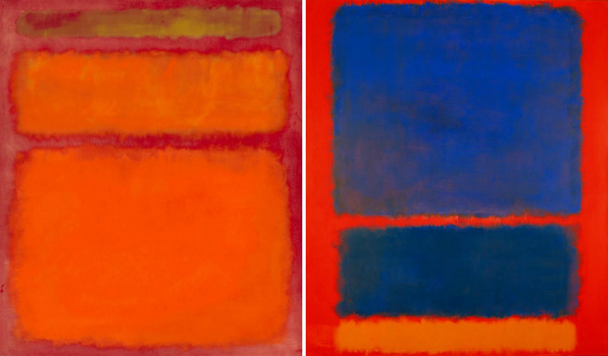 Mark-Rothko-Orange-Red-Yellow-1961-Image