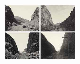 Mark Ruwedel-Works from Westward the Course of Empire-2005