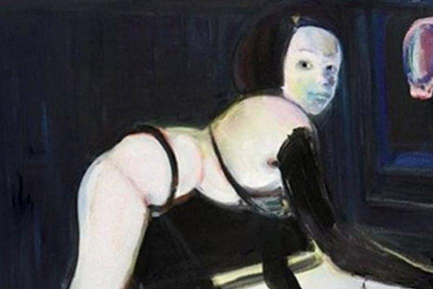 Marlene Dumas 1993