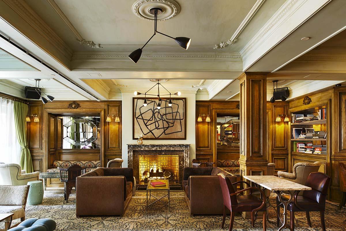 Art Hotels in New York