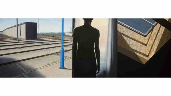 Marta Czene - Back-Light