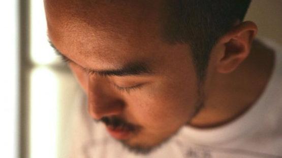Martin Hsu portrait - photo credit artist Facebook