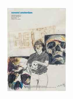 Martin Kippenberger-Untitled-1993