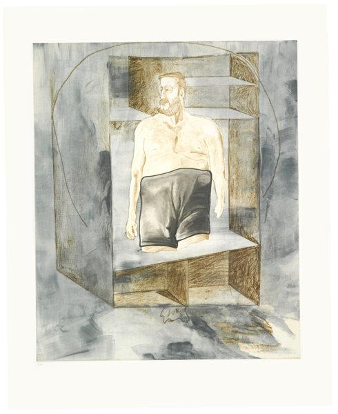 Martin Kippenberger-Untitled-1997