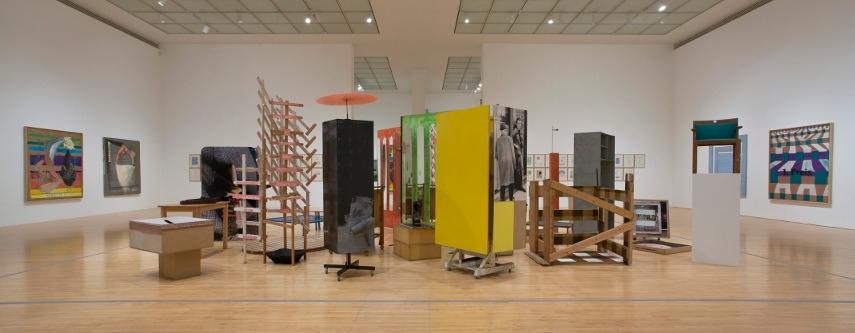 Martin Kippenberger - work galerie