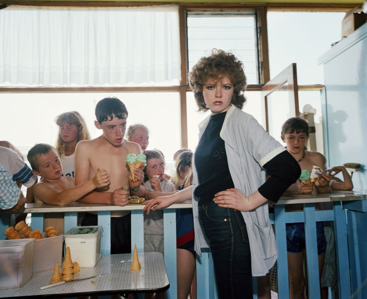 New Brighton, From The Last Resort, 1983-1985